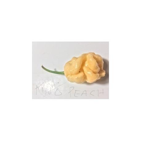 Dried King naga peach