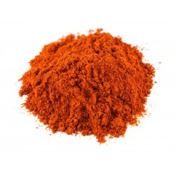 Bishop's Crown Red powder