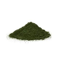 Green Pearl powder