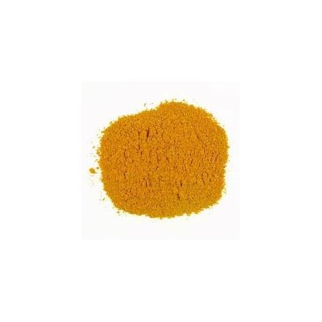Jamaica Hot Yellow powder