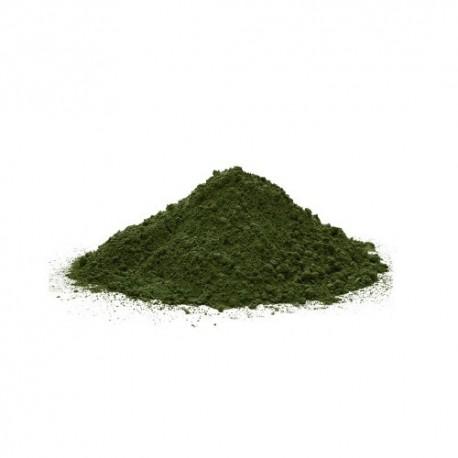 Trinidad moruga scorpion green powder