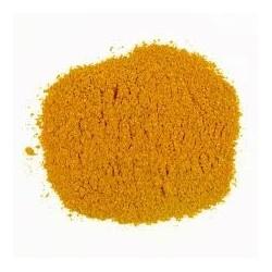 Salvatore jones yellow powder