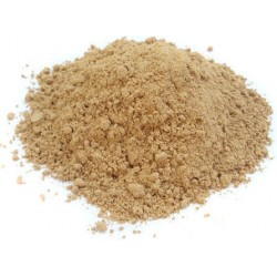 Cojote zan white powder