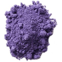 Purple UFO powder