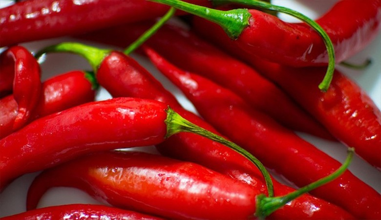 Chilli peppers from Italy - ItalianChilli